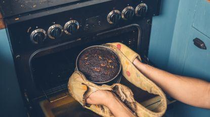 Dat komt (niet) voor de bakker: wanneer het bakken tijdens corona misloopt
