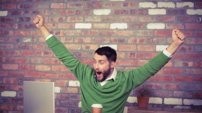 Doe de test: hoe tevreden ben jij met je job?