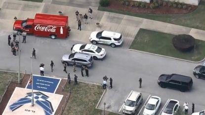 Opnieuw schietpartij in een school in Florida