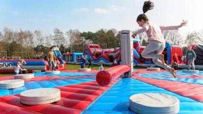 Summer Jump springt festivalzomer in