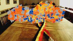 OVERZICHT. In deze steden en gemeenten zijn de coalitie en burgemeester bekend