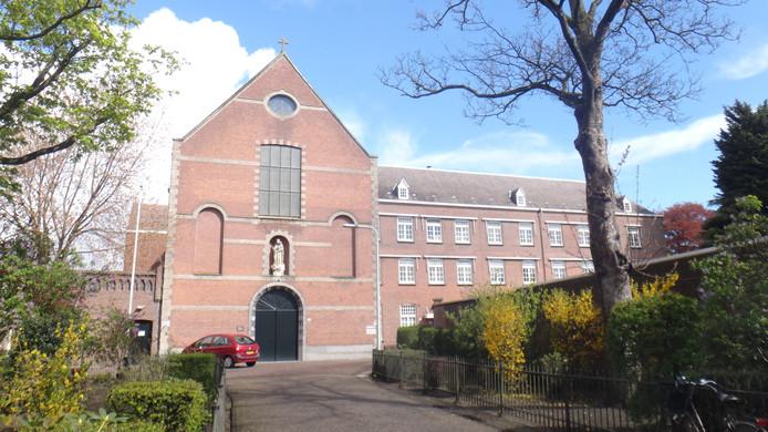 Klooster Korvel Tilburg