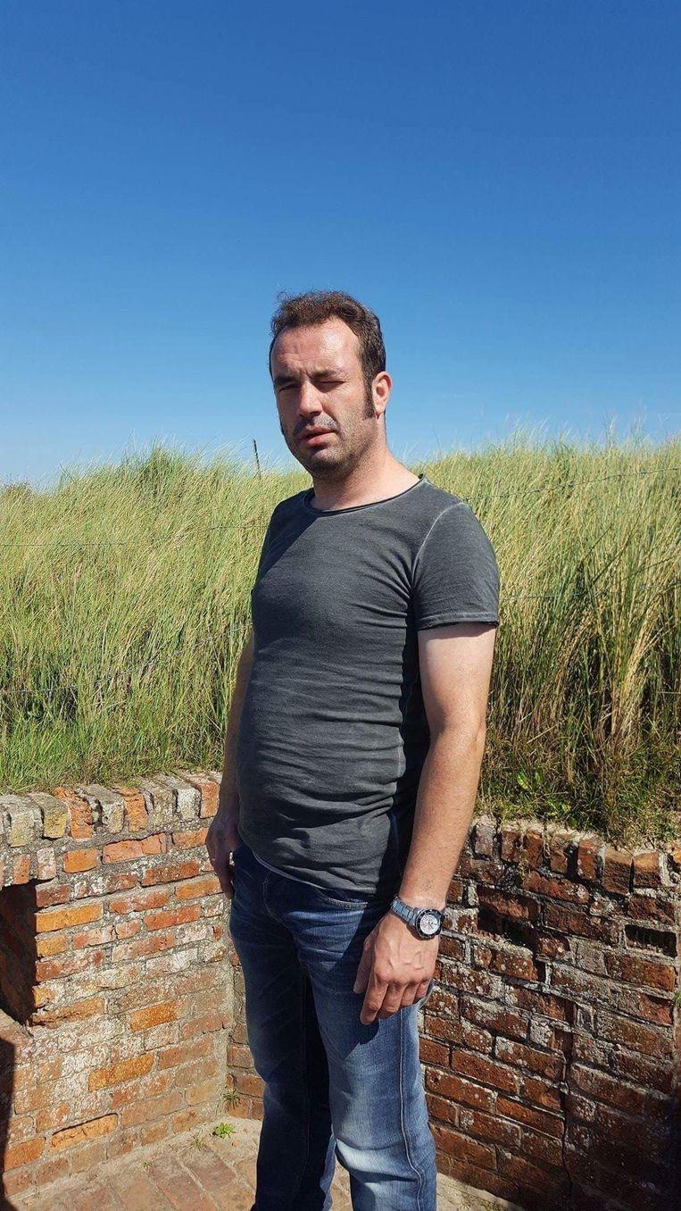 Slachtoffer Siegfried Vandewiele (39)