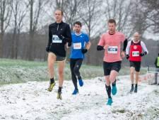 Luuk Wijering overtuigt in Wintercross Eibergen
