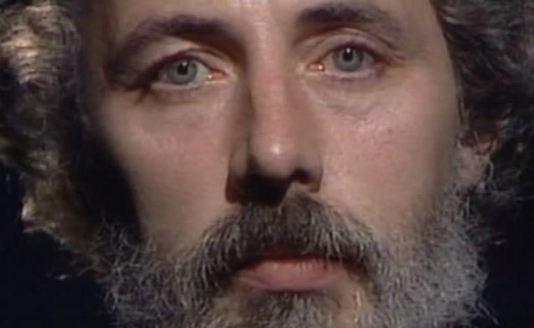 Hugo Raspoet.
