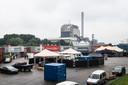 Opbouwen Drift Festival