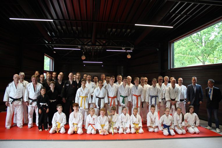 De Tai Jutsu club organiseert drie open trainingen in de nieuwe dojo