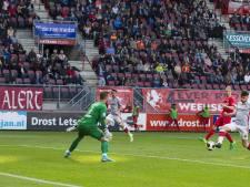 Historie tegen FC Twente belooft weinig goeds voor GA Eagles