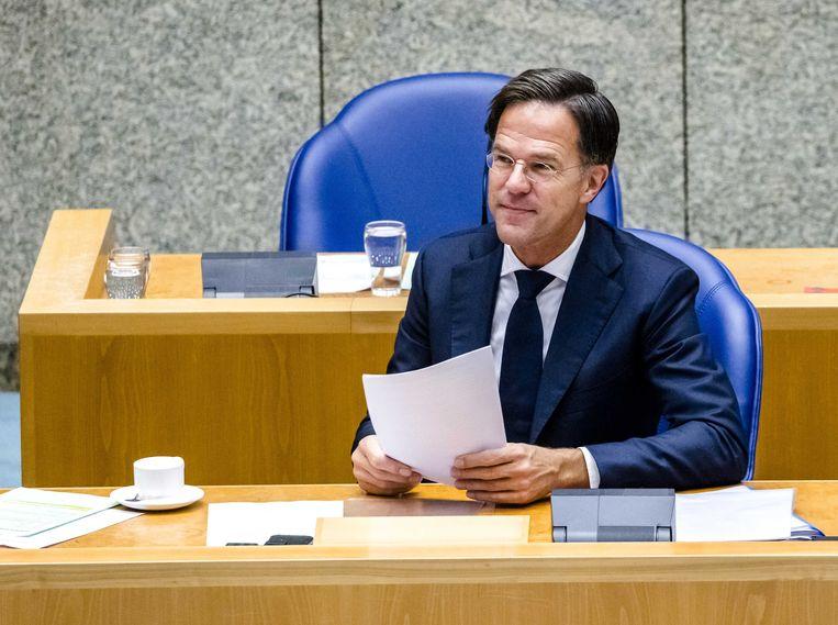 Live: VVD is om: meerderheid Tweede Kamer wil in héle land mondkapjes