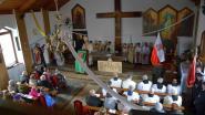 Meubels uit kerk van Poelske verhuisd naar parochie in Polen