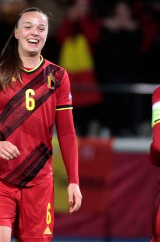 0-9! Red Flames blikken Litouwen in, thuismatch tegen Zwitserland wordt grote finale om rechtstreeks EK-ticket