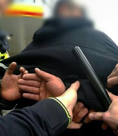 Ongeloof bij ondergehoeste agent: 'Ik ben niet alleen politieman, maar ook vader'
