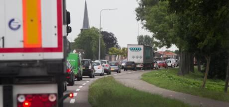 Pas op voor boetes: automobilisten N207 verrast door aangepaste snelheid