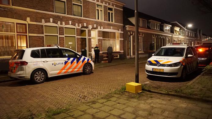 Foto archief. Op 31 januari rolde de politie een hennepplantage op aan de Oosterstraat in Deventer.