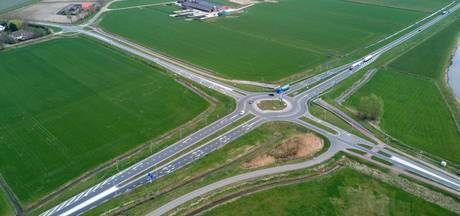 Kwart rijdt te hard op Maas en Waalweg