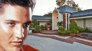 Burger King aast op huis van Elvis Presley