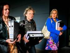 Anti-tabakslobbyisten Bénédicte Ficq en Wanda de Kanter 'meest invloedrijke vrouwen'