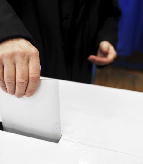Speciale app voor soepeler verloop van verkiezingen
