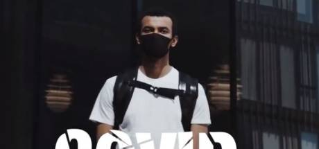 """""""Covid Breakers"""", une campagne pour remotiver les jeunes à lutter contre le coronavirus"""