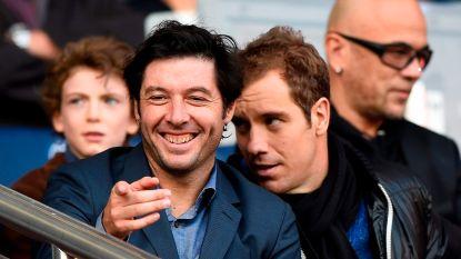 Einde van woelige tijden: Grosjean is nieuwe kapitein van Frans Davis Cupteam