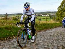 Wereldkampioen Alaphilippe debuteert in Ronde van Vlaanderen