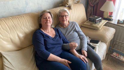 """Geadopteerde Monica vindt haar geboortemoeder na 26 jaar zoeken: """"Al die tijd woonden we op 9,5 kilometer van elkaar"""""""