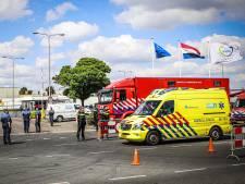 'Medewerkers gesloten slachterij Groenlo mogelijk bij Vion Apeldoorn aan het werk'