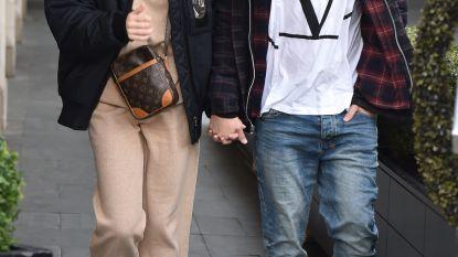 Channing Tatum en Jessie J voor het eerst samen gespot