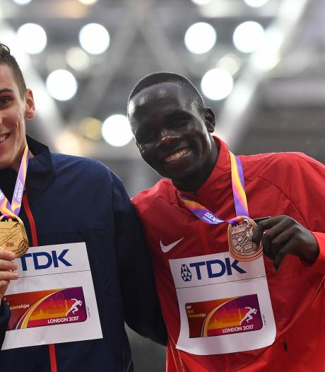 Keniaan Bett geschorst voor ontlopen dopingcontrole