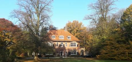 Villa Mariënhof: eisen bij gewilde winkeldochter