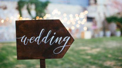 Koppel heeft een speciaal verzoek voor hun huwelijksnacht