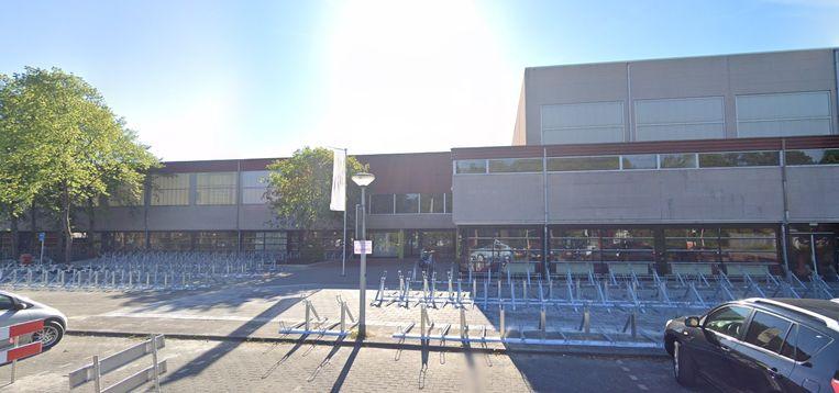 Het Hermann Wesselink College. Beeld Google Streetview