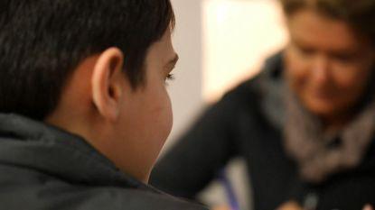 """VIDEO. """"Ik mis Disneyland"""": Pierre (13) zit vast in Syrië nadat zijn vader hem meenam om voor IS te vechten"""