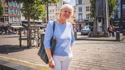Gentse neuzenvrouw Nele zoekt een nieuwe stek