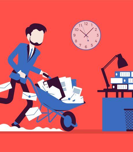 Plezier beleven aan je werk, het kan echt (zelfs als je baan stom is)