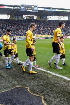 Clubwatchers | NAC in tijden van corona: 'Surrealistisch om het nu over voetbal te hebben'