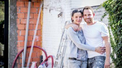 Sofie en Kenzo winnen 'Ons Eerste Huis' met verpletterende meerwaarde van hun woning