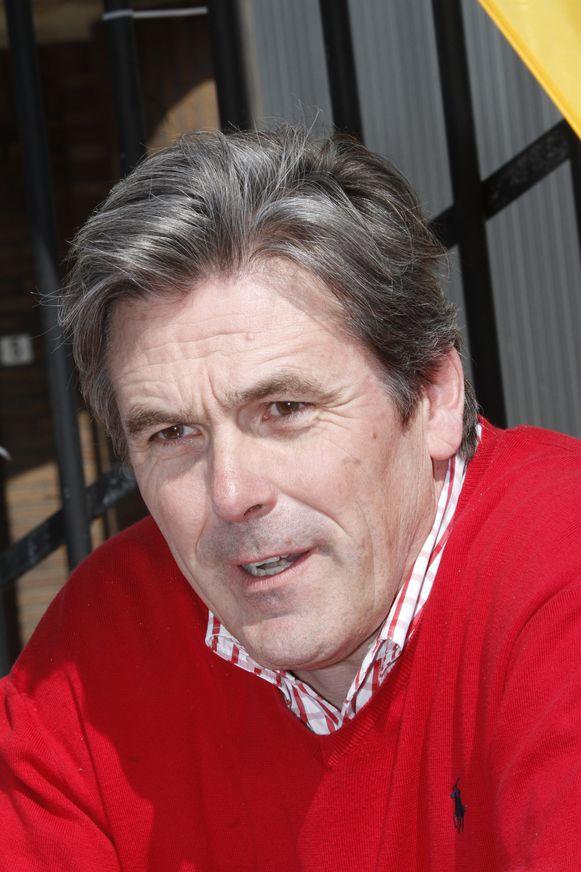 Schepen Filip Motte stapte woensdag uit het leven.