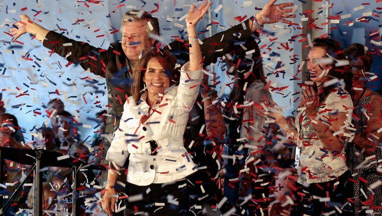 Michele Bachmann.