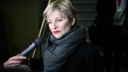 """Actrice Veerle Eyckermans ontsnapte aan moordpoging door Hardy: """"Ik hoop dat deze man nooit meer vrijkomt"""""""