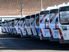 Bus- en tramverkeer opnieuw normaal in Antwerpen na staking