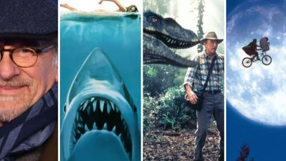 Spielberg-films voeren decennia later weer box office aan: wat is het geheim van zijn succes?