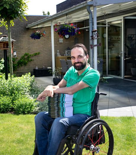 Tweede boek Jaap Bressers uit Best; 'Iedereen doet ertoe'