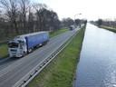 De verbouwing van de N279 tussen Veghel en Asten moet volgens Keldonk het dorp niet in tweeën hakken.