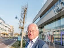 Winkels van Belcour in Zeist maken plaats voor cultuur en wonen