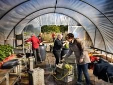 Inwoners Kempen willen wel samen boeren, nu de boer en de grond nog