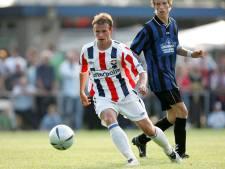 Willem II trapt mogelijk toch weer af in Diessen