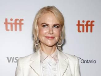 """Nicole Kidman (50) strakker dan ooit: """"Maar ik gebruik nooit botox"""""""