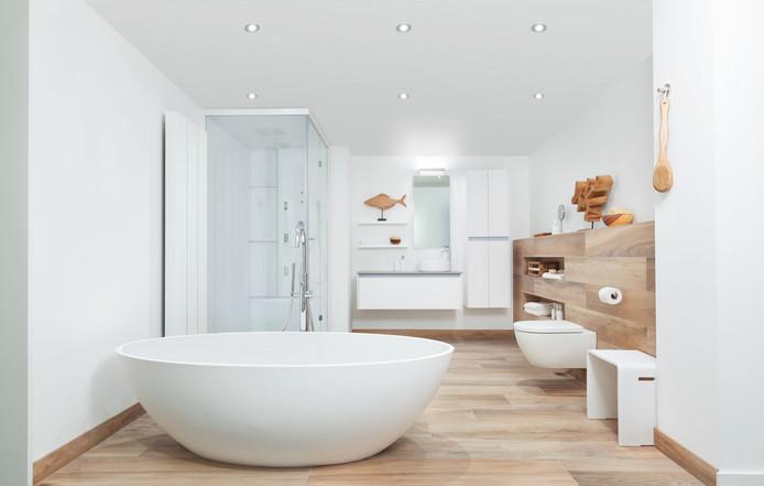 Alles om jouw badkamer meer dan mooi te maken | Algemeen | bndestem.nl