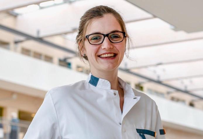 Anna Verhulst